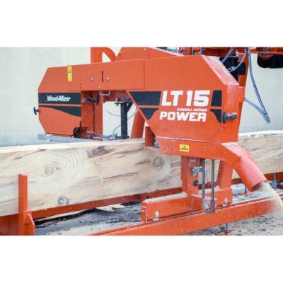 Ленточный станок Wood-Mizer LT15